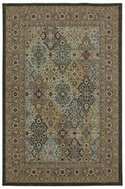 Oushak Rugs Reproduction Safavieh Handmade Zeigler Taupe Ivory Hand Spun Wool Rug 8 U0027 X 10