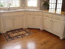 Red Kitchen Cabinets by Kitchen White Kitchen Dark Floors Kitchen Paint Colors With Dark