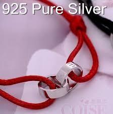 shop 925 silver bracelet best gift for lover