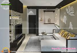 19 kerala style home interior designs design of commercial
