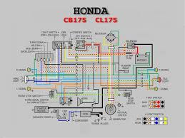 honda motorcycle wiring diagram honda cb750 wiring diagram chopper