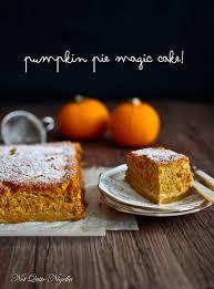 thanksgiving pie cake pumpkin pie magic cake not quite nigella