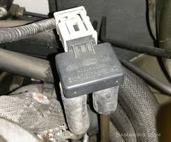 1998 toyota camry code p0401 obd ii code p0401 exhaust egr flow insufficient