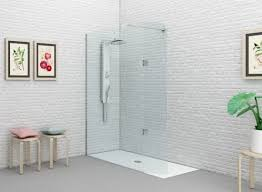 parete fissa doccia pareti fisse per doccia bagno italiano
