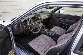 custom porsche 944 the original a 3 700 mile 1983 porsche 944 road scholars
