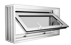 Replacing A Basement Window by Non Egress Basement Windows And Wells