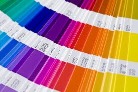 pantone chart seller pantone shows you can u0027t build a brand by being bland u2022 braithwaite