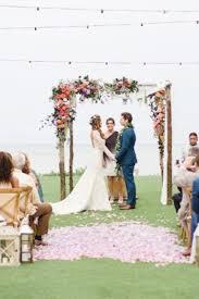 wedding arches to build fabulous diy wedding altar wedding diy build a floral wedding arch