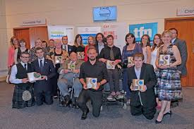 best of scotland u0027s third sector celebrated at scottish charity