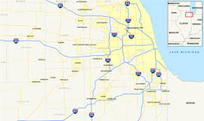 Chicago Traffic Map The Most Murderous Neighborhood In Chicago Nbc Chicago