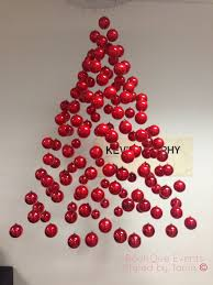 suspended christmas tree shop display designed u0026 created by