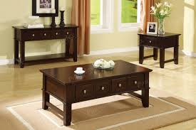 Coffee Tables And End Table Sets Tables For Living Room Cusribera