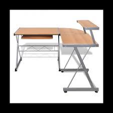 jeu de travail au bureau grand bureau d angle de travail ou de jeu pour pc et mac fauteuilgamer