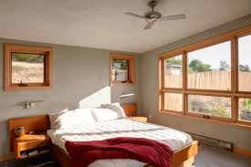 bedroom design fantastic retractable ceiling fan with wall
