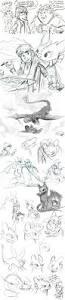 25 dragon drawings ideas dragon art