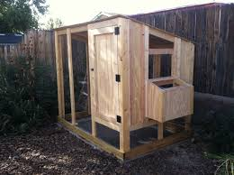wichita style chicken coop in progress now design ideas welcome