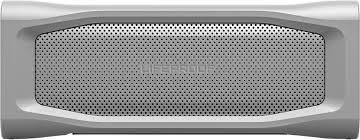 lifeproof aquaphonics aq10 portable bluetooth speaker tan 77 53866