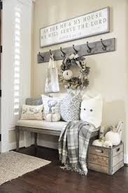 best 25 rustic entryway ideas on pinterest hall table decor