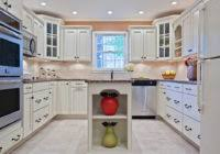 Crown Moulding For Kitchen Cabinets Kitchen Cabinet Crown Molding Residencedesign Net