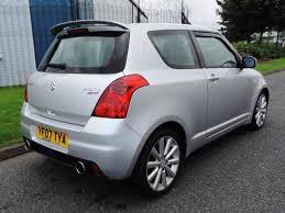 Port Dundas Car Sales Review 2007 Suzuki Swift 1 6 Vvt Sport 3dr In Glasgow Gumtree