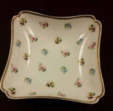 i godinger co rosebud i godinger co rosebud china 6 square bowl ebay