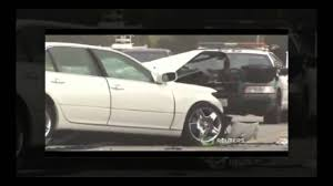 lexus driver bruce jenner bruce jenner fatal malibu car crash actual footage youtube