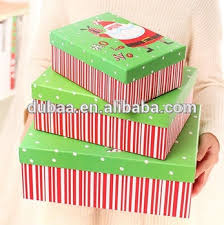 where can i buy christmas boxes christmas gift box christmas gift box china manufacturer