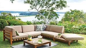 Patio Bbq By Jamie Durie Soak Up Summer U0027s Warmth And Fresh Air With An Outdoor Room Perfect