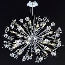 Elegant Crystal Chandelier Lighting 3400d36c Ec Crystal Cyclone Chandelier