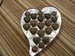 dove chocolate hearts the chocolate cult a dove chocolate s day