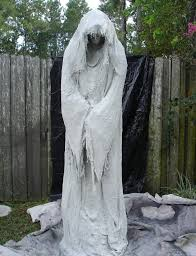 Outdoor Halloween Decor by Homemade Outdoor Halloween Decorations Outdoor Halloween