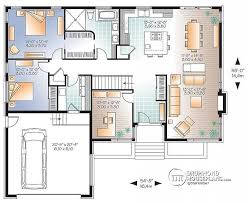 open kitchen floor plans with islands house plan w3280 detail from drummondhouseplans
