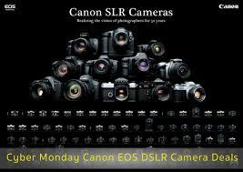 black friday deals dslr cyber monday canon eos dslr camera deals 2014 black friday