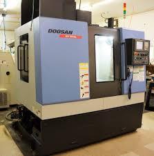 doosan mv3016l used doosan cnc mill from cncmachines net