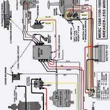 mesmerizing mercury quicksilver ignition switch wiring diagram
