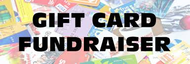 gift card fundraiser gift card fundraiser church at stony hill