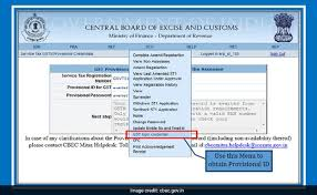 Government Gateway Help Desk Number How To Register For Gst A Step By Step Guide