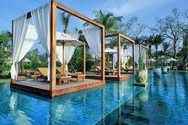 beautiful boutique hotel on the coast of phuket in thailand the
