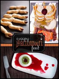 the creepiest halloween food ever halloween snacks treats