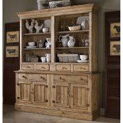 homecoming buffet w hutch vintage pine kincaid furniture