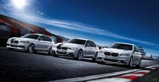 bmw 3 or 5 series bmw 3 series and 5 series diesels gain m performance boost
