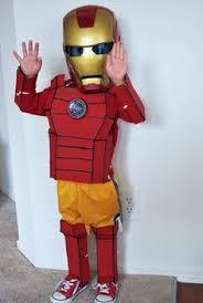 diy iron man costume my style pinterest iron man costumes