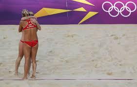 kristýna kolocová and markéta sluková beach volleyball