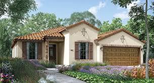 Ponderosa Floor Plan Ponderosa Plan 2003 New Home Plan In Mountain Gate California