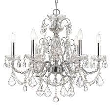 lighting luxury crystorama chandeliers for elegant interior