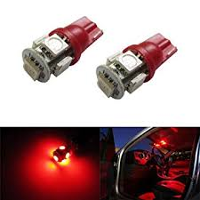 jeep wrangler map light replacement ijdmtoy 5 smd 168 194 2825 t10 led car interior map dome light bulbs