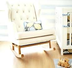Rocking Chair For Nursery Sale Remarkable Baby Nursery Gliders Cushion For Sale Gofunder Info