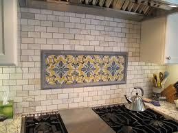 kitchen backsplash self adhesive backsplash tiles peel and stick