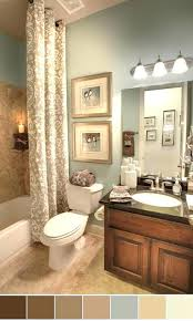 painted bathroom ideas spa paint colors for bathroom searchwise co