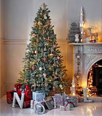Christmas Decorations In The Home by Christmas Tree Decorations In A Box Get Inspired With Home